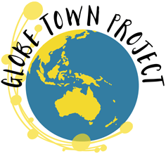 Globe Town Project – Creative Workshops Fremantle – Art Classes Perth